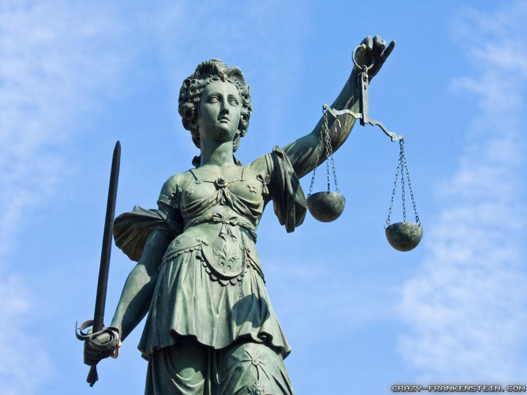 Teisė ir valdžia