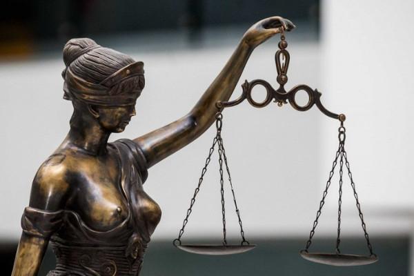 Lietuvos teismai - teisingumas