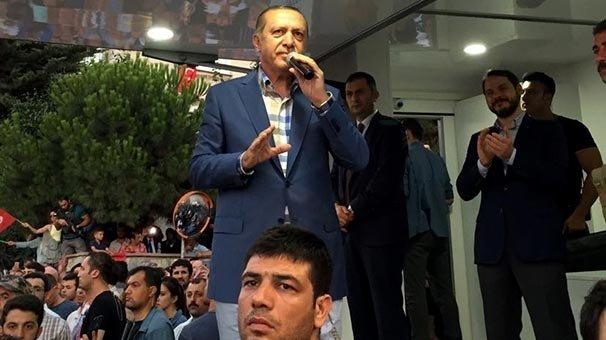 Erdoganas