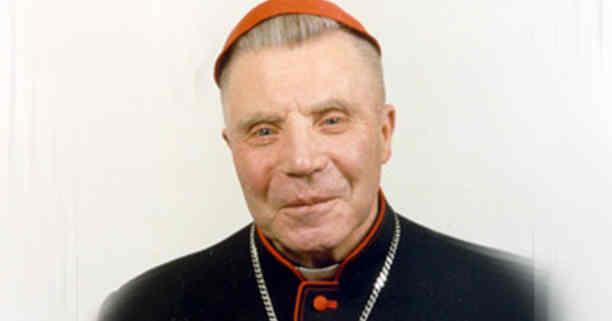 A.A. Kardinolas Vincentas Sladkevičius