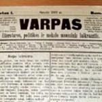 Varpo laikraštis